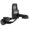 Shimano Deore XT Di2 SW-M8050 Schalthebel links Schwarz